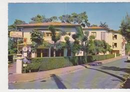 26572 Deux Cpm - Le Moulleau Arcachon Restaurant Hotel Les Papillons - Tuvignon Photo Rousset -N° 19-20 - France