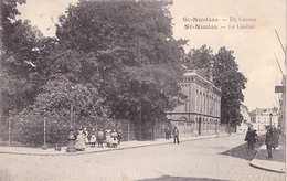 Sint-Niklaas:  De Casino. (1921) - Sint-Niklaas