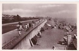 Carte Vers 1940 THORPE BAY / NEW PROMENADE - Autres