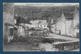 ECHENOZ LA MELINE - Côté De Solborde - Francia