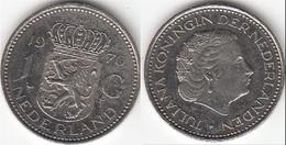 Olanda 1 Gulden 1970 Piek KM#184a - Used - [ 3] 1815-… : Regno Dei Paesi Bassi
