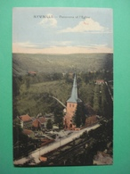 Aywalle Panorama L'Eglise - Aywaille