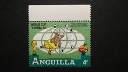 Anguilla - 1982  - Mi:AI 503, Sn:AI 494, Yt:AI 458**MNH - Look Scan - Anguilla (1968-...)