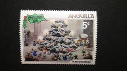 Anguilla - 1981  - Mi:AI 454, Sn:AI 456, Yt:AI 419**MNH - Look Scan - Disney
