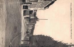 91 SOISY SOUS ETIOLLES  Rue Des Francs Bourgeois - France