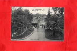 Carte Postale - LA JONNELIERE - D44 - Hôtel Belle Rive - Les Bosquets - France