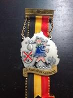 Les Roubaleus Seraing 1977 - Belgium