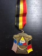 1 Marche Bastogne 1977 - Belgium