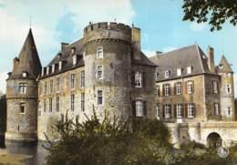 Braine-le-Château - Le Château - Braine-le-Chateau