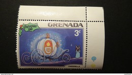 Grenada - 1981 - Mi:GD 1112, Sn:GD 1066, Yt:GD 992**MNH - Look Scan - Disney