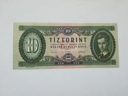 UNGHERIA 10 FORINT 1962 - Hungary