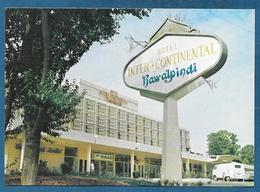PAKISTAN HOTEL INTERCONTINENTAL RAWALPINDI UNUSED - Pakistan