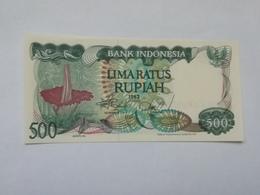 INDONESIA 500 RUPHIA 1982 - Indonésie