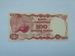 INDONESIA 100 RUPHIA 1984 - Indonésie