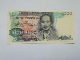 INDONESIA 1000 RUPHIA 1980 - Indonésie