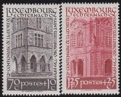 Luxembourg  .    Yvert     .    301/302     .    **     .   Neuf SANS Charniere  .  /   .   MNH - Luxembourg