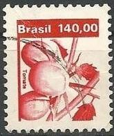 LSJP BRAZIL ECONOMIC RESOURCES TOMATO - Brésil