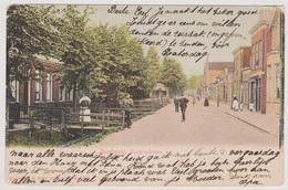 Dordrecht - Toulonschelaan Met Volk - 1903 - Dordrecht