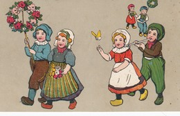 Children In A Parade , 00-10s - Other