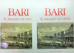 BARI IL PALAZZO DI CITTÀ - Storia, Biografie, Filosofia