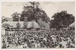 Atakpame  Markt - Togo