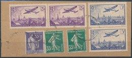 France - 1936 Air Mail - Poste Aérienne