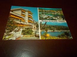B709   Sanremo Residence Dei 2 Porti Viaggiata - San Remo
