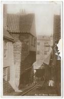 A Old Street, Guernsey - Berthelot Street, St Peter Port Postmark 1924 - 21 London House - Guernsey