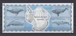 T.A.A.F. YT   Bloc N° 25  Neuf **  2011 - Blocs-feuillets
