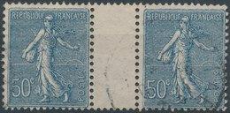 FRANCE - 1922 No 137 - France