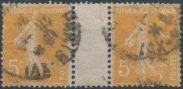 FRANCE - 1921 No 134 - France