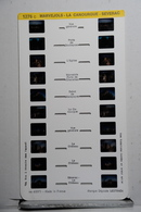 LESTRADE :     1276 C     MARVEJOLS - LA CANOURGUE - SEVERAC - Visionneuses Stéréoscopiques