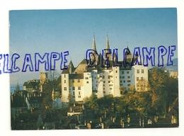 Suisse. Neuchâtel. Le Château. Editions Jeanneret - NE Neuchâtel