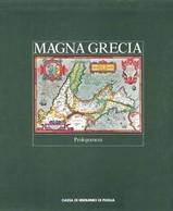 MAGNA GRECIA PROLEGOMENI - Electa Editrice - Libri, Riviste, Fumetti