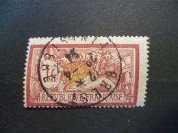 MERSON N° 121  BELLE OBLITERATION - 1900-27 Merson