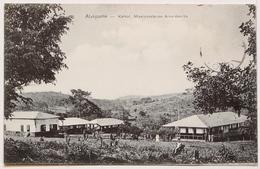 Atakpame __ Kathol. Missionsstation Arnoldshöhe - Togo