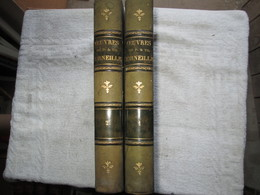 œuvres De Corneille - Livres, BD, Revues