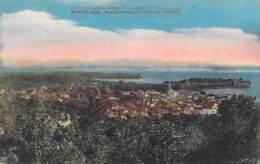 MARTINIQUE - FORT DE FRANCE : Vue Générale - CPA - Caribbean Caraïbes Karibik Caribe Caraibi - Fort De France