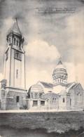 MARTINIQUE - FORT DE FRANCE : L'Eglise Du Sacré Coeur Et Son Clocher - CPA - Caribbean Caraïbes Karibik Caribe Caraibi - Fort De France