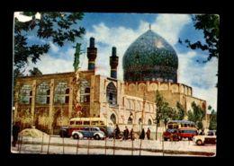 C275 IRAN - ISFAHAN - CHAHAR BAGH MOSQUE - Iran