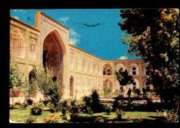 C276 IRAN - ISFAHAN - CHARBAGH SCHOOL - Iran
