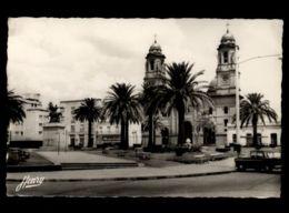 C250 URUGUAY - MERCEDES - PLAZA INDEPENCIA 1967 - Uruguay