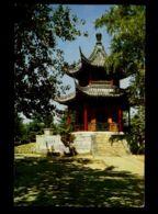 C269 CHINA - XIAN ? - BELL PAVILLION - Cina