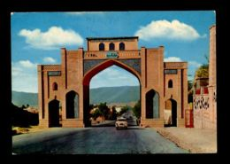 C278 IRAN - SHIRAZ - QURA'N GATE - Iran