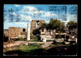 C283 LEBANON - BYBLOS - RUINS 1967 - Libano