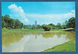 MALAYSIA LAKE GARDE KUALA LUMPUR UNUSED - Malesia
