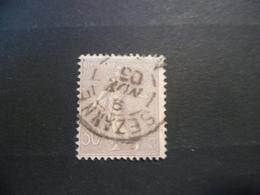 SEMEUSE N° 133  BELLE OBLITERATION - 1903-60 Semeuse Lignée