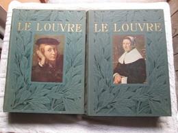 Le Musée Du Louvre - Livres, BD, Revues