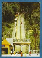 MALAYSIA KUALA LUMPUR BATU CAVES UNUSED - Malesia