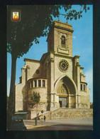 Ed. Fisa, 1ª Serie *Catedrales* Lote De 9 Diferentes. Nuevas. - Iglesias Y Catedrales
